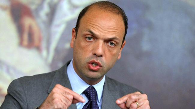 Італія уОБСЄ закликала дотримуватись Мінських угод наДонбасі