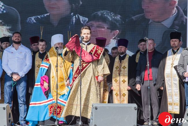 «Мира внаших головах»,— губернатор Николаевщины