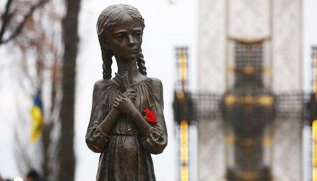 УНью-Йорку визнали Голодомор вУкраїні