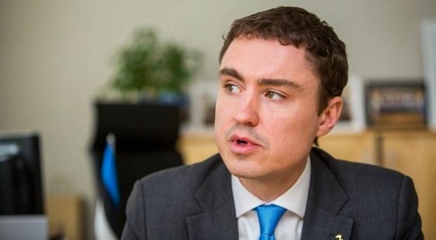 Российская Федерация подрывает международный порядок— премьер Эстонии