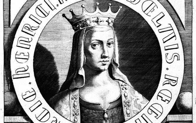 Франція і Україні знімуть фільм про королеву Анну Київську