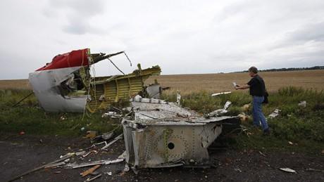 Комиссия по изучению  крушения Boeing 777 вДонбассе прибудет в столицу России