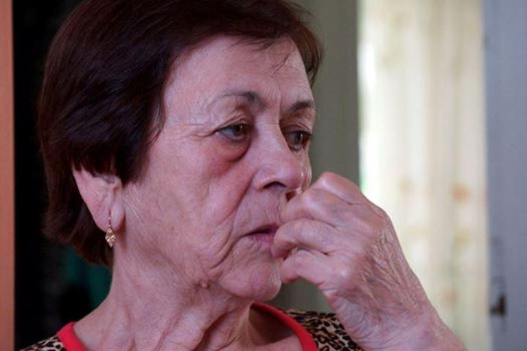 Адвокат: Ахтема Чийгоза непустили напохорон матері