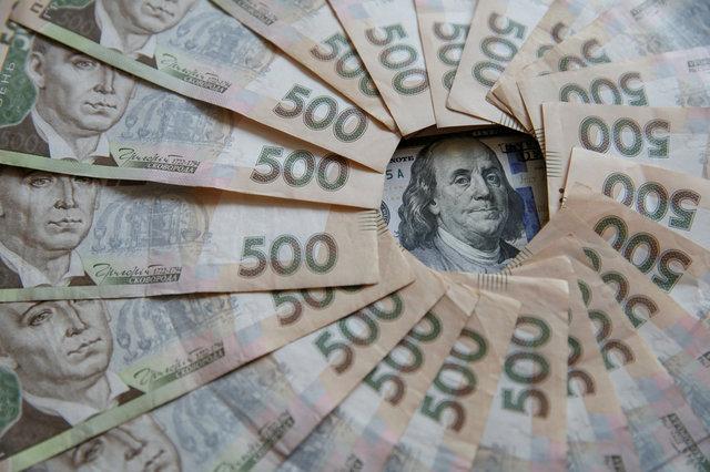 Заработная плата вУкраинском государстве весной всреднем подросла на181 гривну