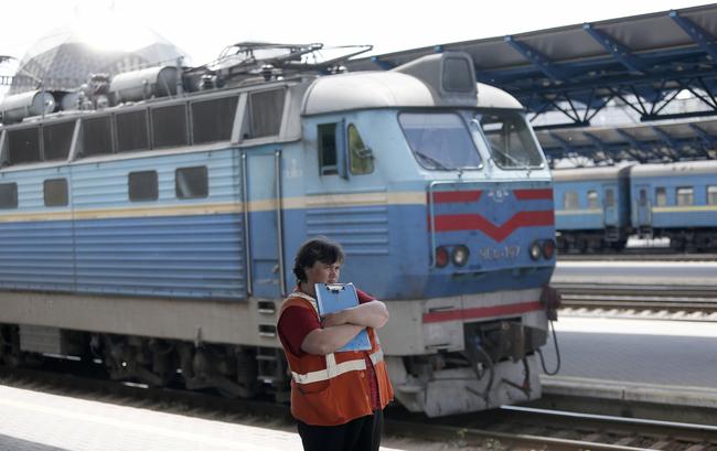 Балчун анонсировал закупку тысячи вагонов для «Укрзализныци»