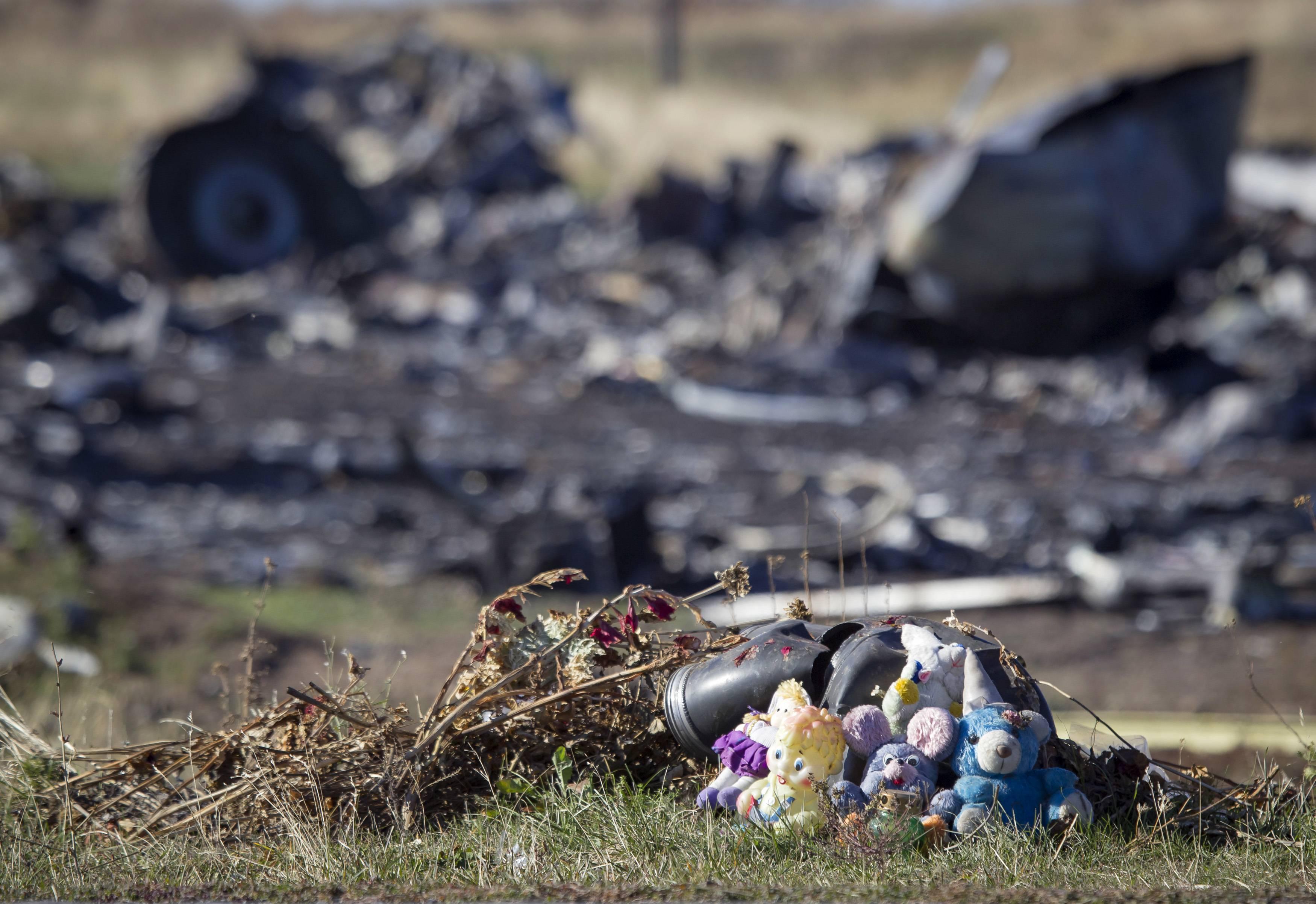 Комиссия по смерти Boeing-777 представит трехмерную реконструкцию— Голландия
