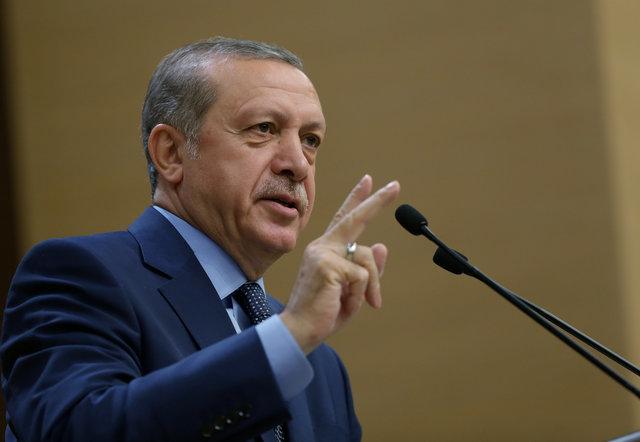 Парламент Турции дал добро напродление операций вСирии иИраке