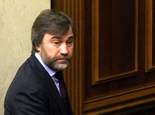 Луценко: Повістки напогоджувальну раду принесли Новинському, Королевській та Вілкулу