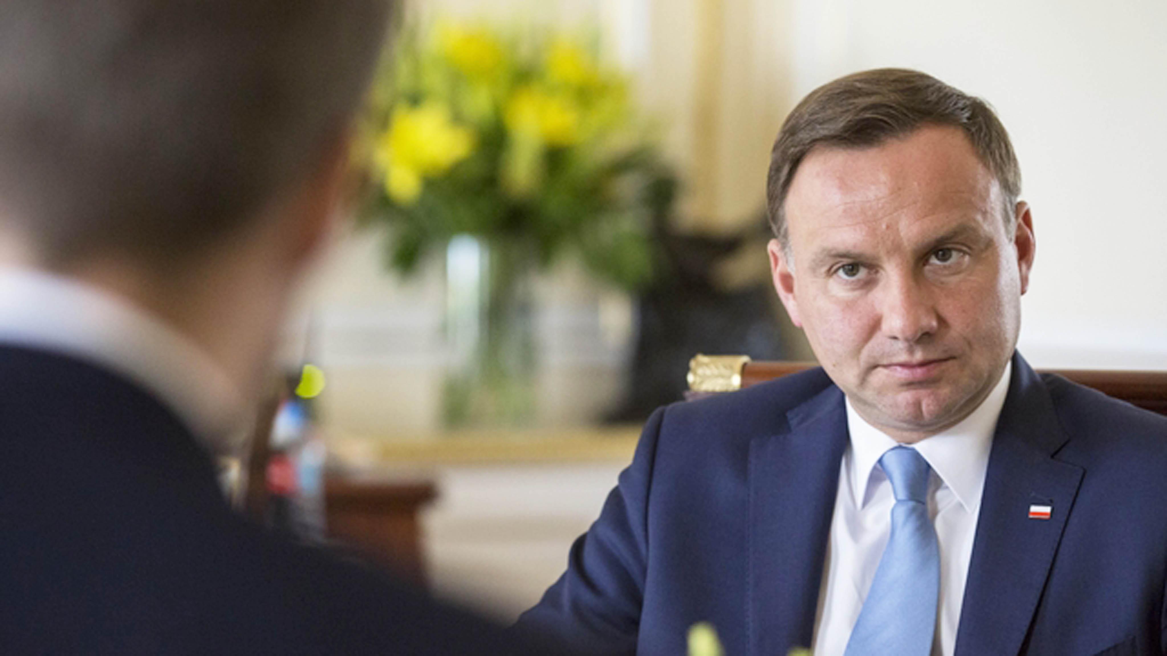 Польша выдвинула Украине условия для восстановления сотрудничества ИНП