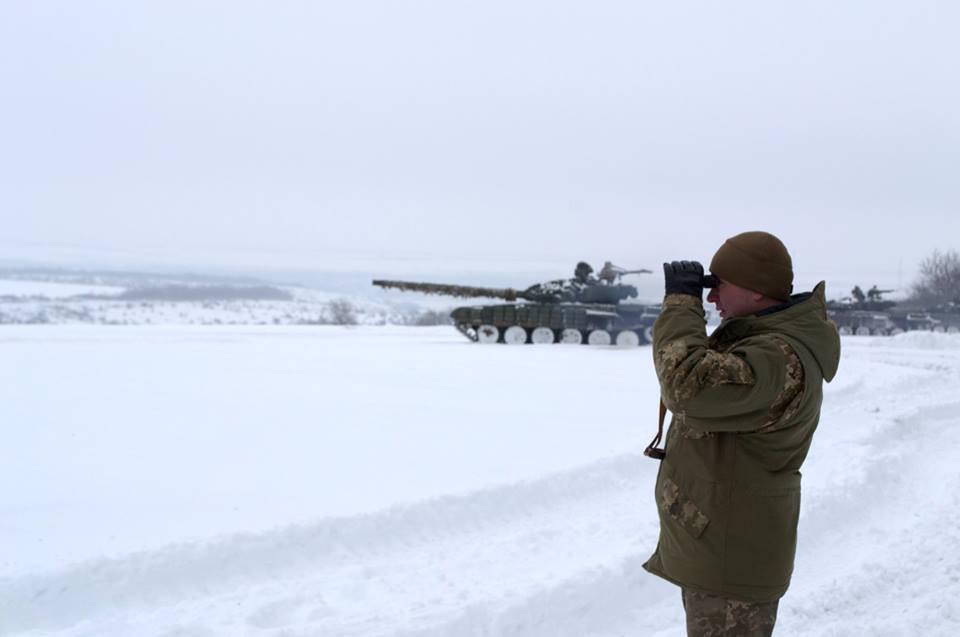 """Результат пошуку зображень за запитом """"ООС Донбас зима"""""""