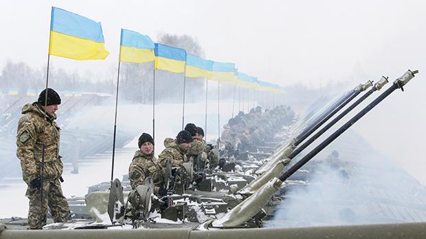 Штаб АТО: Бойовики 20 разів провокували українських військових
