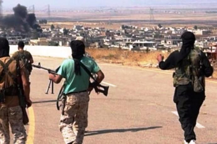 Лавров иАбдрахманов обсудили встречу руководства Сирии иоппозиции