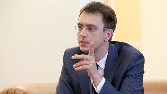 Министр инфраструктуры Омелян пообещал приход осенью лоукостов ибилеты от30евро