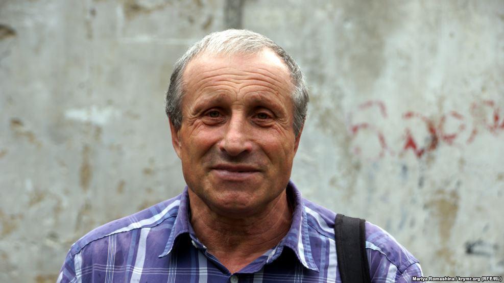 ПЕН-центр США призвалРФ освободить крымского корреспондента Николая Семену