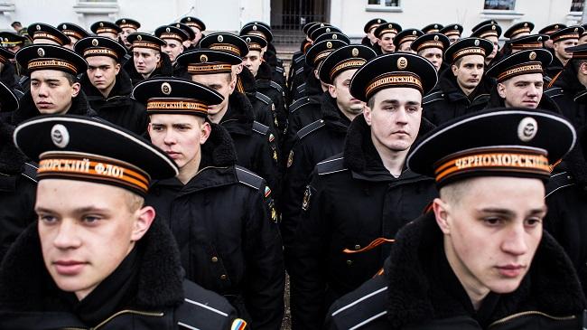 Кремль мав план «Троя» здестабілізації України,— The Times