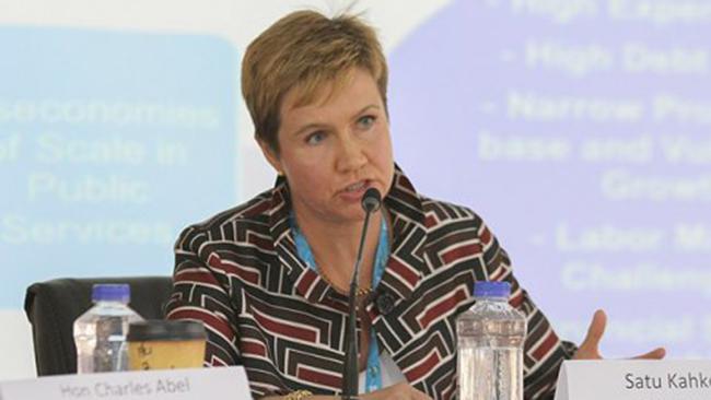 Всемирный банк предоставил Киеву заем на150 млн долларов