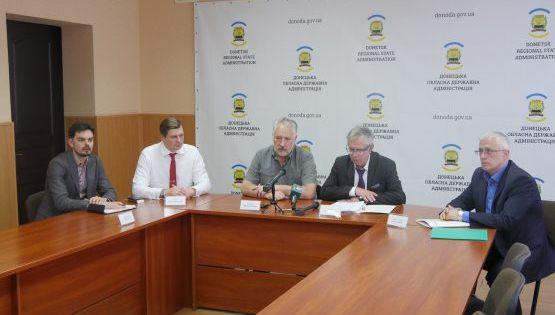 Донецька ОДА: Розпочато мовлення Українського радіо наокуповані території Донбасу