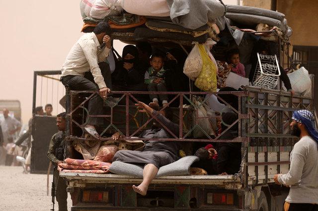 Переговоры поСирии вАстане возобновятся всередине июня