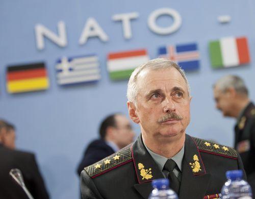 Украинская армия готова к освобождению своей земли - замсекретаря СНБО