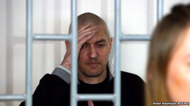 Станислав Клых обратился запомощью кпремьеру Украинского государства