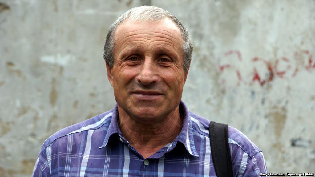 «Суд» отвергнул все ходатайства защиты поделу крымского корреспондента Семены