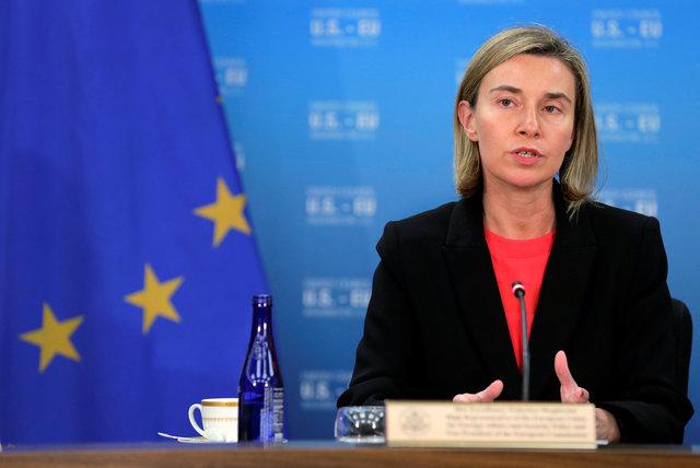 Ничего нового: ЕСостался при своем мнении повопросу санкций
