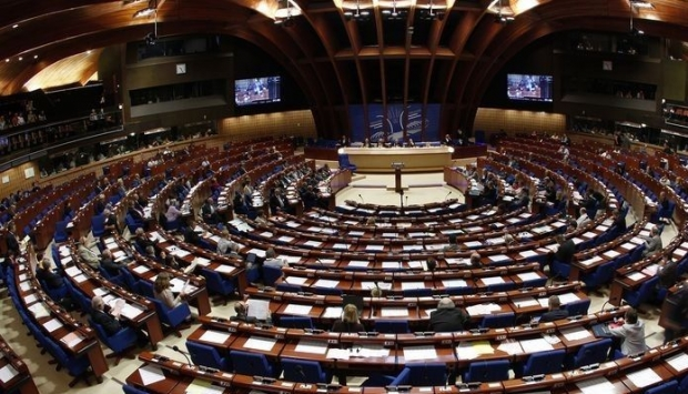Совет Европы направит 45млневро нареформы вУкраинском государстве,— Климкин