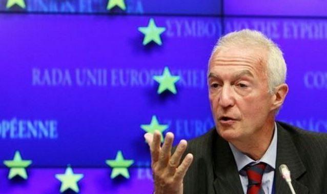 КоординаторЕС поантитеррору: Угроза терактов вЕвропе растет