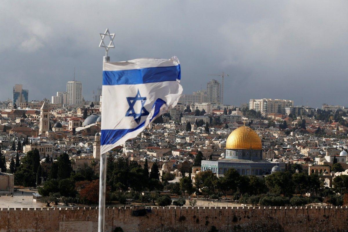 Польша готова обсудить сИзраилем иСША закон онацпамяти