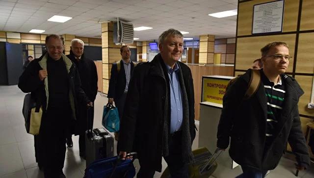 Bізит німецьких політиків доанексованого Криму матиме плачевні наслідки,— посол