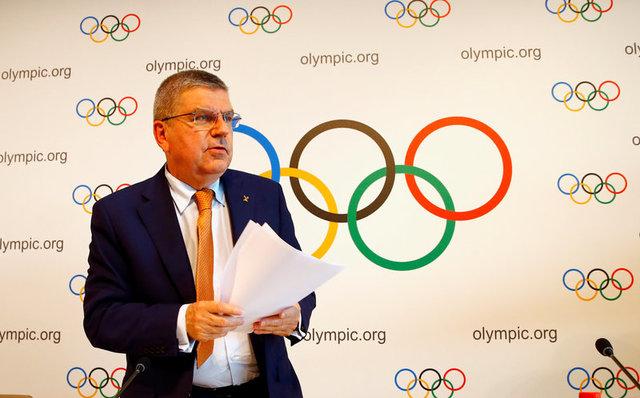 Спортивний арбітражний суд потребує реформування,— президент МОК