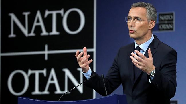 Руководитель НАТО призывает Европу увеличить расходы наоборону