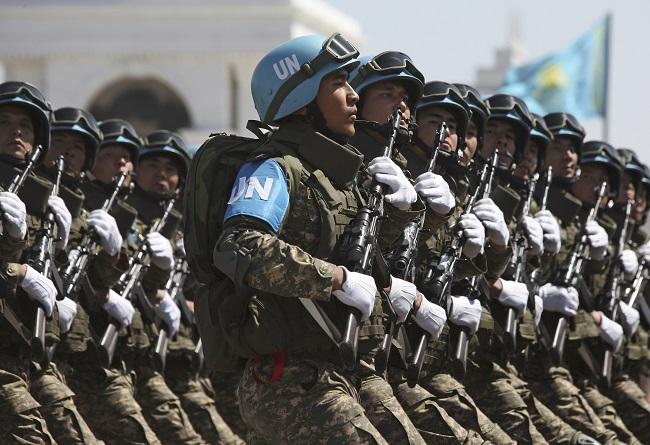 Португалия завведение миротворцев наДонбасс