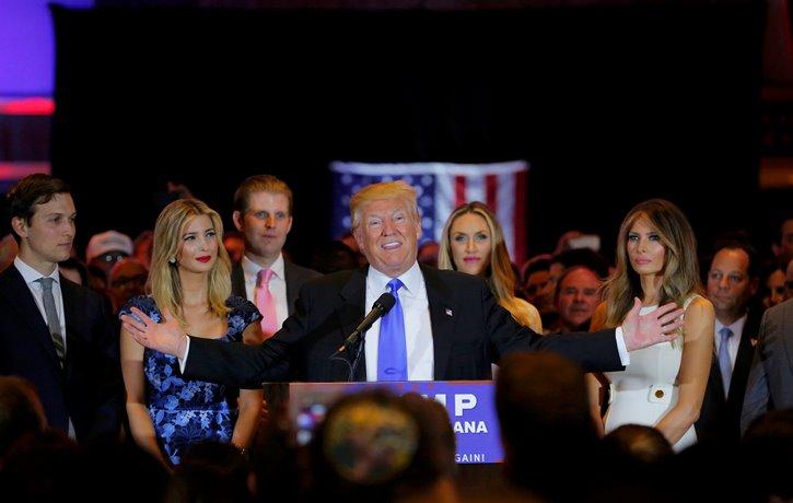 Трамп уверен, что сумеет подружиться сПутиным