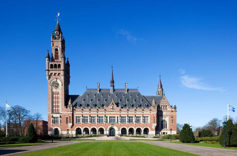 Гаагский суд принял крассмотрению иск «Укрнафты» к РФ