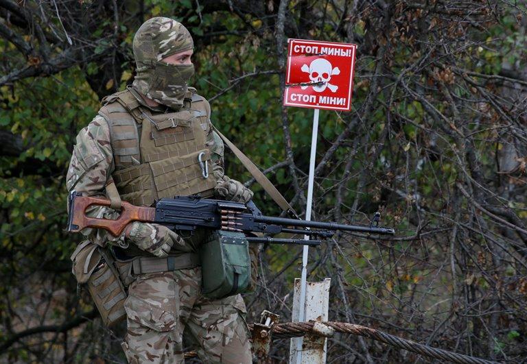 Україна підраховує збитки від війни зРосією