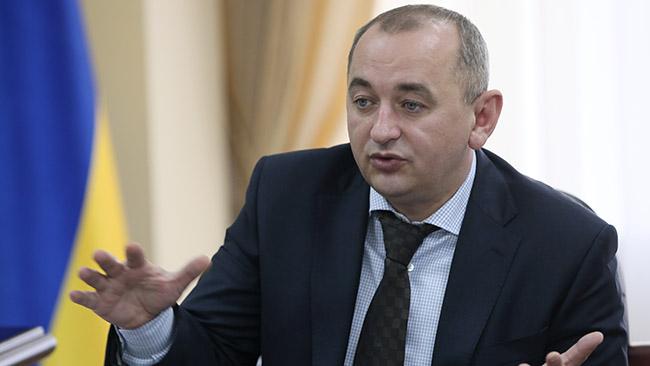 Прокуратура передала «Укрзалізниці» тисячу арештованих вагонів,— Матіос
