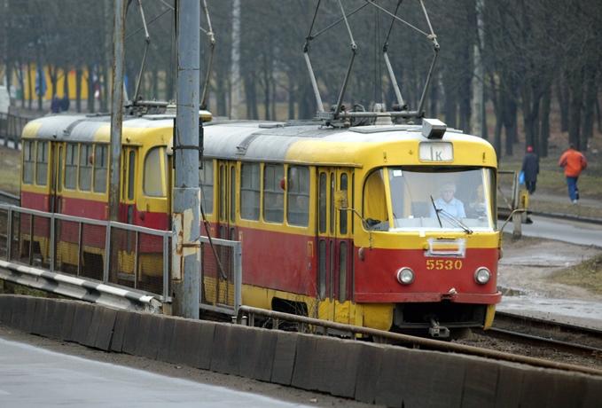 Европейский инвестбанк направит €200 млн на публичный транспорт вгосударстве Украина