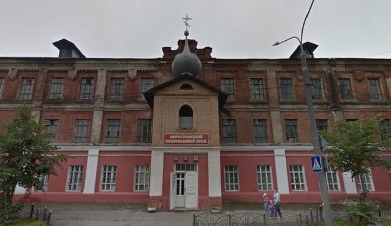 В РФ снесут единую украинскую церковь Киевского патриархата