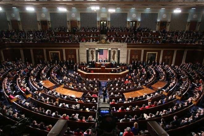 Съезд США запретил Пентагону сотрудничать сРФ