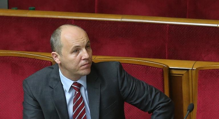 Депутаты могут принять закон по Донбассу в середине декабря
