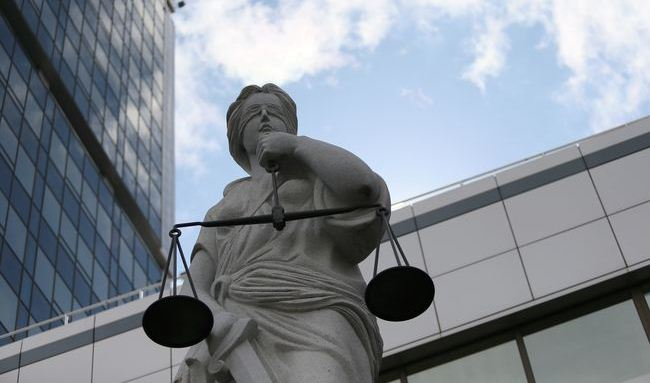 Закон оВысшем совете правосудия вступил всилу