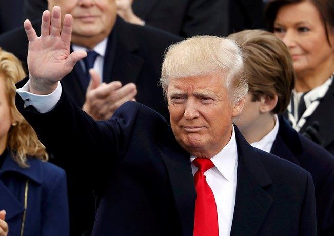 Дональд Трамп согласился принять участие всаммите G7 вИталии