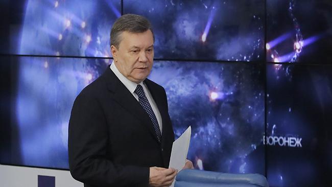 ЄС продовжив санкції проти Януковича