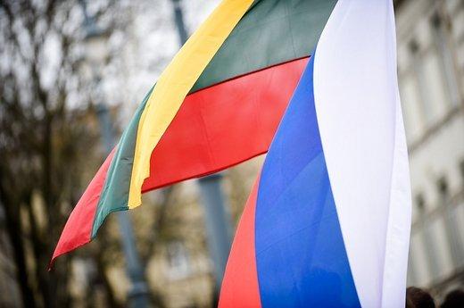 Литва збудує металевий двометровий паркан накордоні зРФ