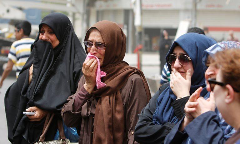 Премьер Ирака одобрил отставку руководителя МВД страны