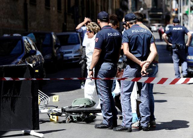 На півдні Італії врезультаті спецоперації затримано більше 100 мафіозі