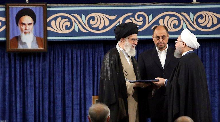 Роухани наинаугурации обвинил США в несоблюдении  ядерного соглашения