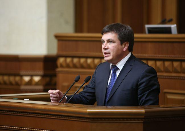 Парламент должен принять 10 главных законопроектов для децентрализации— Г.Зубко
