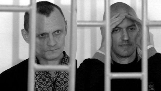 ОмбудсменРФ: «Станислав Клых находится настационарном лечении в отделе психиатрической больницы»